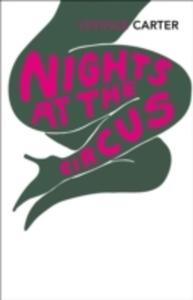 Nights At The Circus - 2844910524