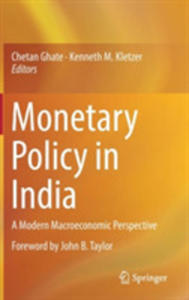Monetary Policy In India - 2853949056