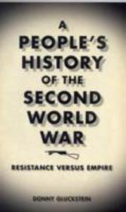 A People's History Of The Second World War - 2839880212