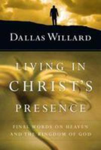 Living In Christ's Presence - 2852827006