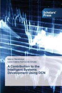 A Contribution To The Intelligent Systems Development Using Dcn - 2857251156
