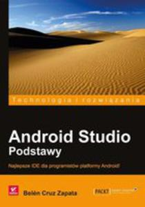 Android Studio. Podstawy - 2870888778