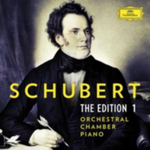 Schubert The Edition 1 - 2840330161