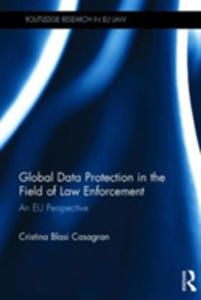 Global Data Protection In The Field Of Law Enforcement - 2840421684
