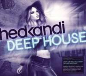 Hed Kandi Deep House 2014 - 2839626440