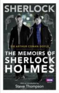 Sherlock: The Memoirs Of Sherlock Holmes - 2846023447