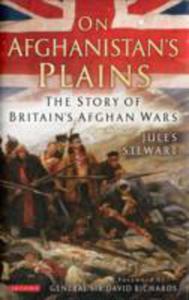 On Afghanistan's Plains - 2842395978
