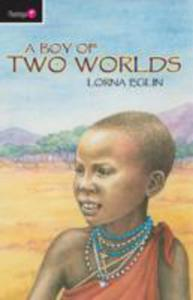 A Boy Of Two Worlds - 2870439019