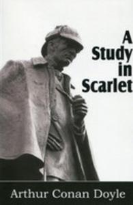 A Study In Scarlet - 2849954038
