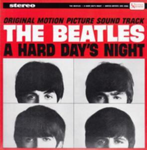 A Hard Day's Night - O. S. T. - 2841466497