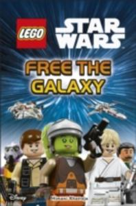 Lego Star Wars Free The Galaxy - 2856607682