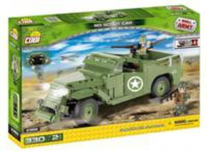 Small Army M3 Scout Car - 2843984594