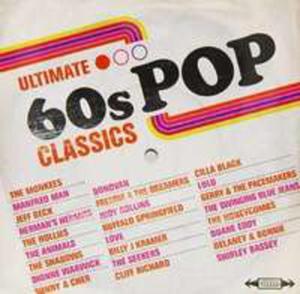 Ultimate 60's Classics / Różni Wykonawcy (Uk) - 2841695036