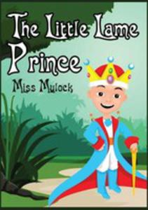 The Little Lame Prince - 2853985432