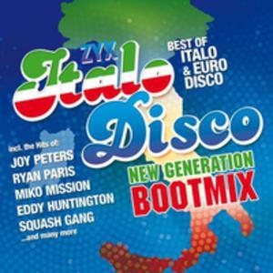 Zyx Italo Disco New. . - 2839332597