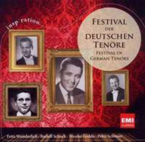 Festival Of German Tenors - 2839274067