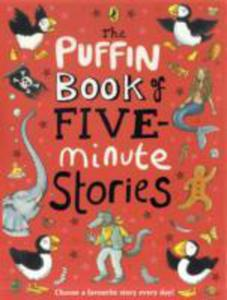 The Puffin Book Of Five - Minute Stories - 2840836360