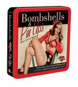 Bombshells & Pin Ups! - 2840181188