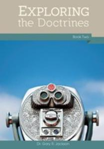 Exploring The Doctrines - 2871232142