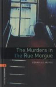 The Oxford Bookworms Library: Stage 2: The Murders In The Rue Morgue - 2839860844