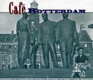 Cafe Rotterdam / Różni Wykonawcy - 2839686870