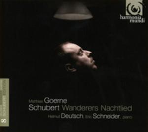 Wanderers Nachtlied - 2845985543