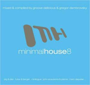 Minimal House 8 - 2839311382