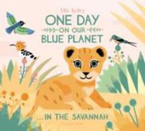 One Day On Our Blue Planet: In The Savannah - 2849511378
