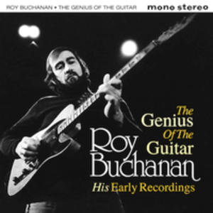 The Genius Of The Guitar - 2840390197