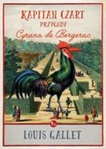 Kapitan Czart Przygody Cyrana De Bergerac - 2850836273