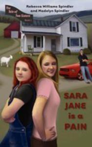 Sara Jane Is A Pain - 2853951049
