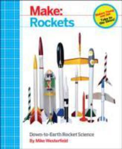Make : Rockets - 2840020316