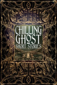 Chilling Ghost Short Stories - 2844446202