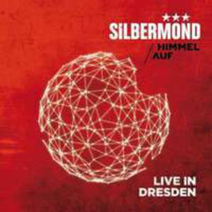 Himmel Auf - Live In Dresde - 2839395200