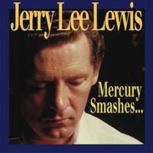 Mercury Smashes. . & Rockin - 2839425276