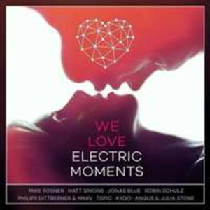 We Love Electric Moments - 2842402104