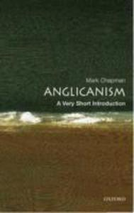 Anglicanism: A Very Short Introduction - 2839860579