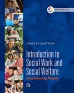 Empowerment Series: Introduction To Social Work And Social Welfare - 2847447640