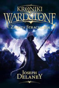 Kroniki Wardstone 13. Zemsta Stracharza - 2846050795
