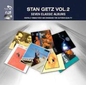 7 Classic Albums Vol. 2 - 2839748052
