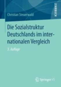 Die Sozialstruktur Deutschlands Im Internationalen Vergleich - 2857223606
