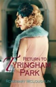 Return To Tyringham Park - 2840136355