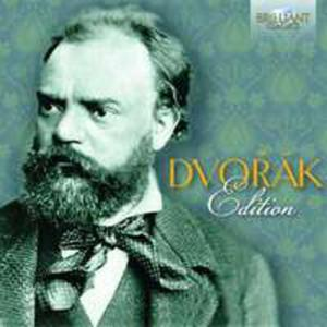 Dvorak: Edition - 2840118749