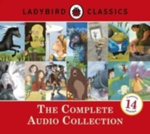 Ladybird Classics: The Complete Audio Collection - 2848641127