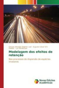 Modelagem Dos Efeitos De Retenç~ao - 2860723618
