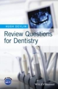 Review Questions For Dentistry - 2840412283