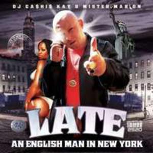 Englishman In N. Y. - 22tr - - 2870159108