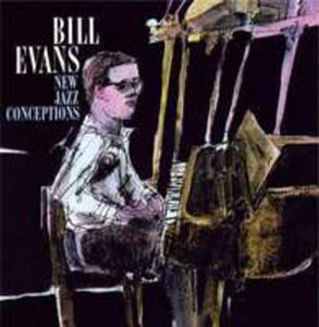 New Jazz Conceptions - 2839436647