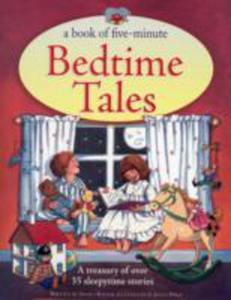 Five - Minute Bedtime Tales - 2839915987