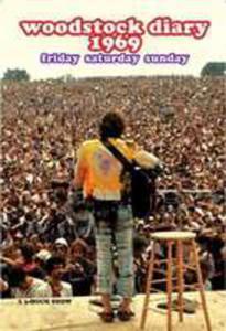 Woodstock Diary 1969 - 2839620137